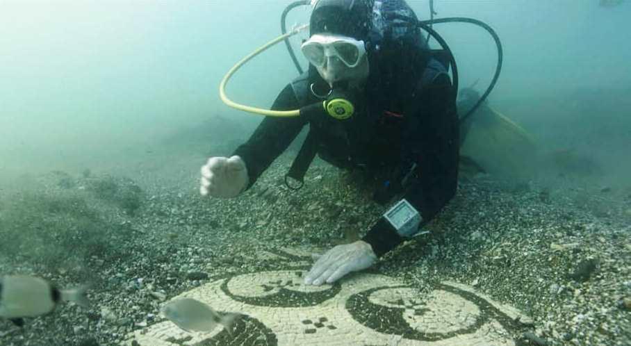 'Meraviglie', Alberto Angela alla scoperta del patrimonio Unesco