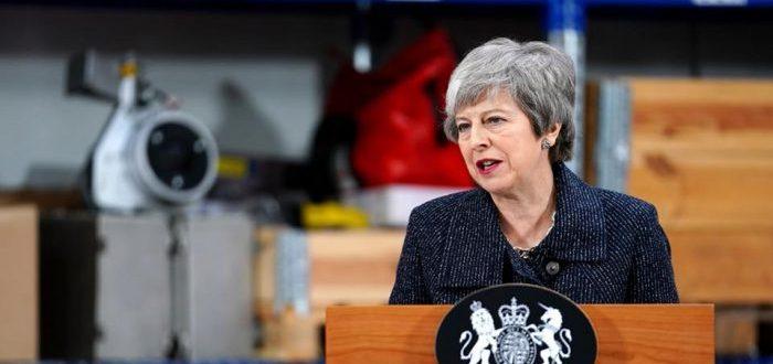 Brexit, accordo nuovamente bocciato: la May esce sconfitta
