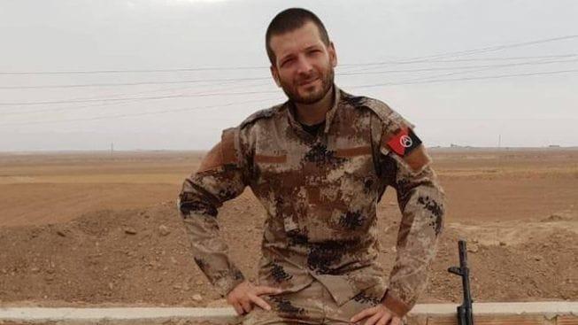 Isis, ucciso militante italiano in Siria: la lettera-testamento