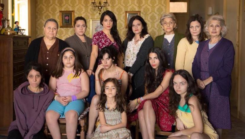 'Le sorelle Macaluso': il film di Emma Dante girato a Palermo