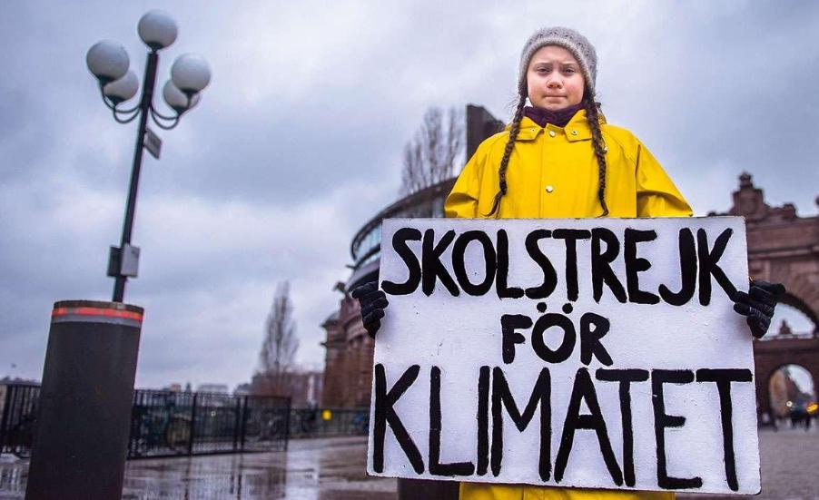 Global Strike For Future, venerdì lo sciopero per il clima: aderiscono 98 Paesi