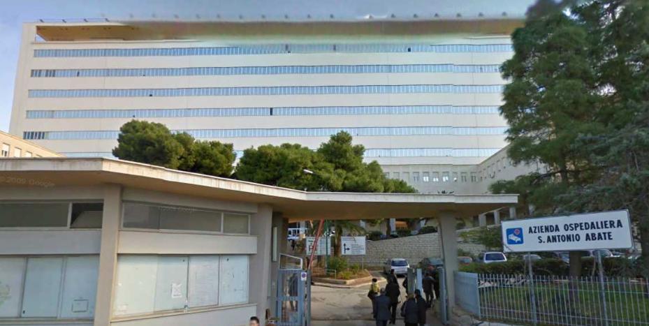 Trapani, Ospedale S. Antonio Abate: eseguito un prelievo multiorgano