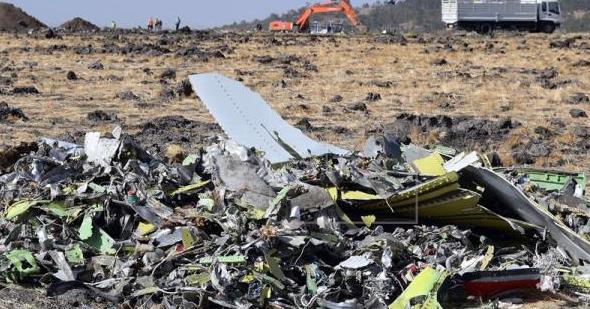 Ethiopian Airlines, alta velocità dopo il decollo: la richiesta del pilota