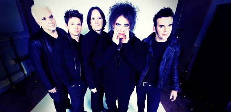 """The Cure, un nuovo album dopo 10 anni: """"Abbiamo finito di registrare"""""""