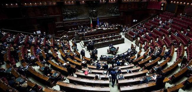 Camera, sì al Decretone: attesa approvazione al Senato