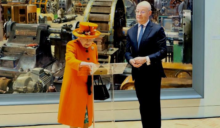 Londra, Queen Elizabeth debutta su Instagram