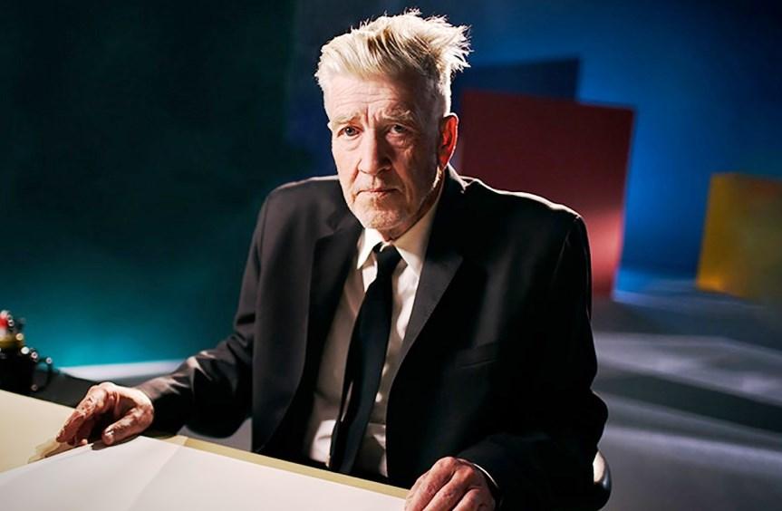 A scuola di cinema con David Lynch: il corso online per tutti