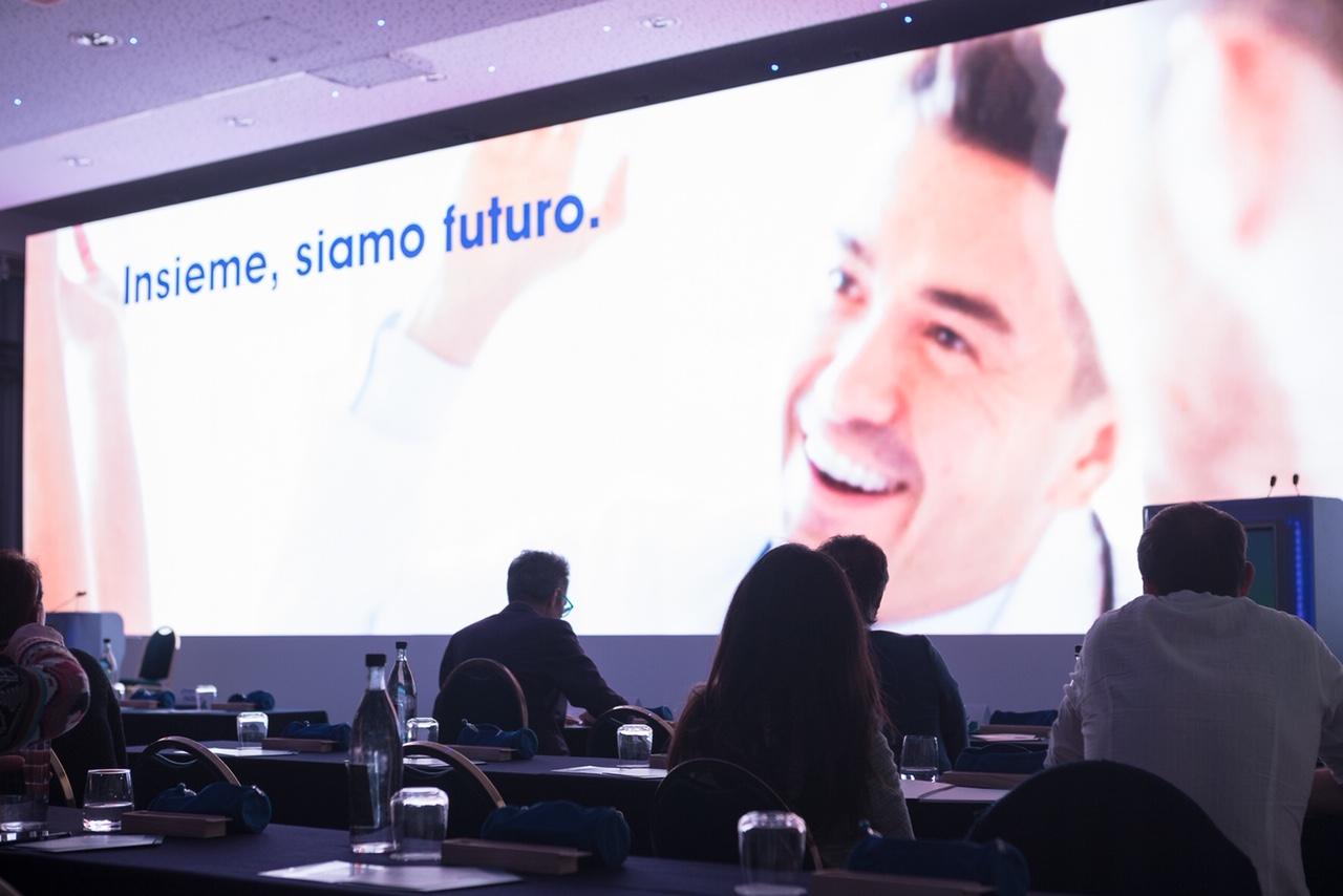 Sclerosi multipla, ogni anno in Italia 3400 nuovi casi