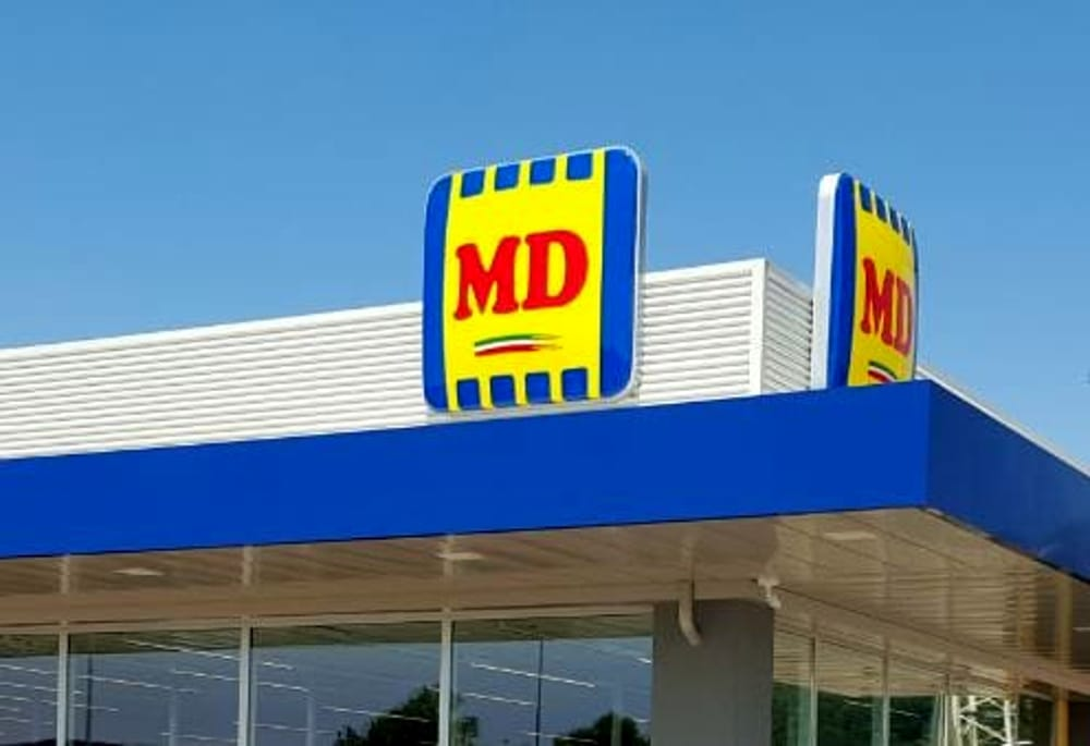 MD Discount, oltre 100 assunzioni per nuovi punti vendita