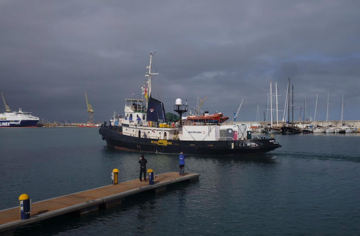 "Libia, Ong con 50 migranti a Lampedusa: ""stop"" allo sbarco"