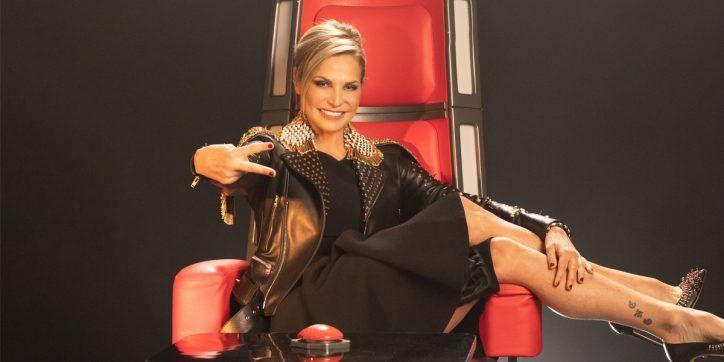 The Voice, ritorno in tv per Simona Ventura: svelati i 4 giudici