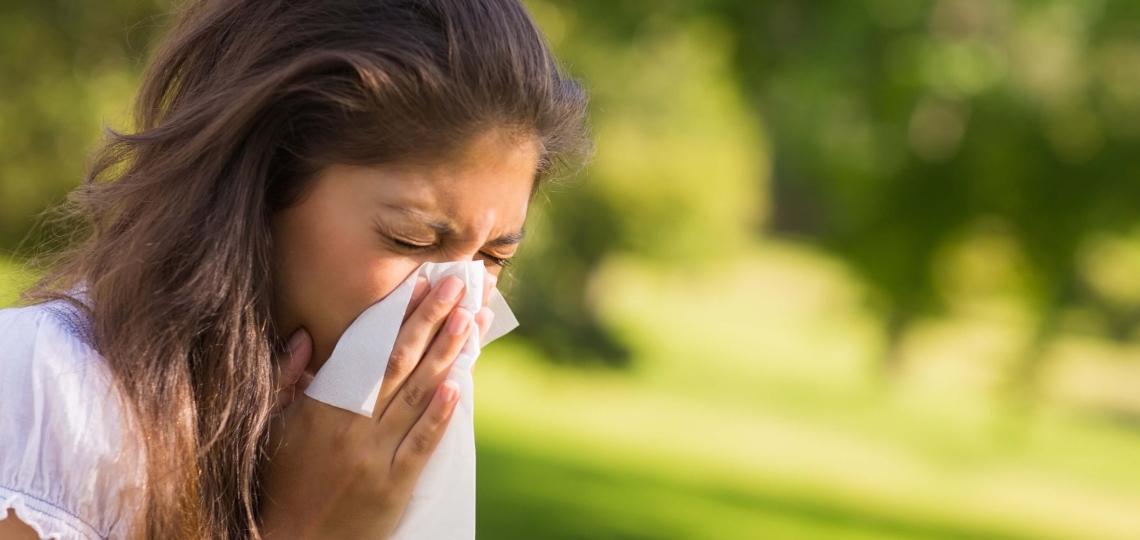 Primavera, il 40% soffre di allergie: ecco i validi rimedi