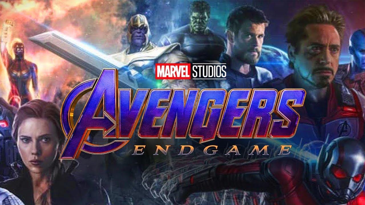 Avengers Endgame: il nuovissimo trailer in italiano