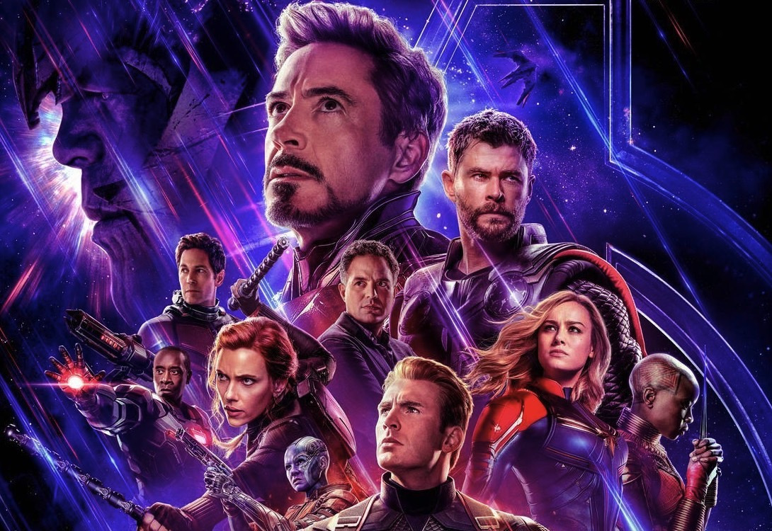 Avengers: Endgame, la durata record per l'ultimo Marvel