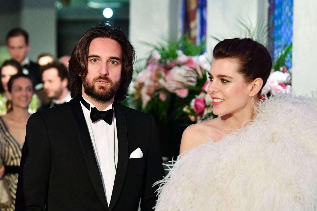Charlotte Casiraghi e Dimitri Rassam niente nozze a Pantelleria?