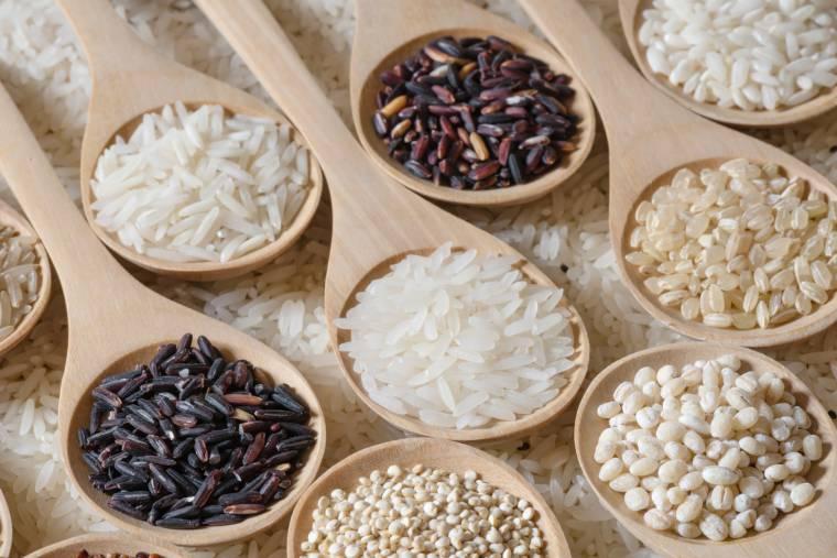 Dieta del riso: il cereale che fa miracoli