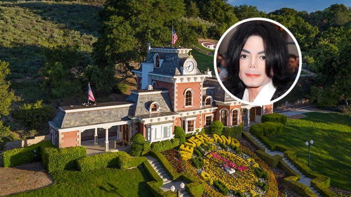 Ranch da incubo: ne parla il documentario su Michael Jackson
