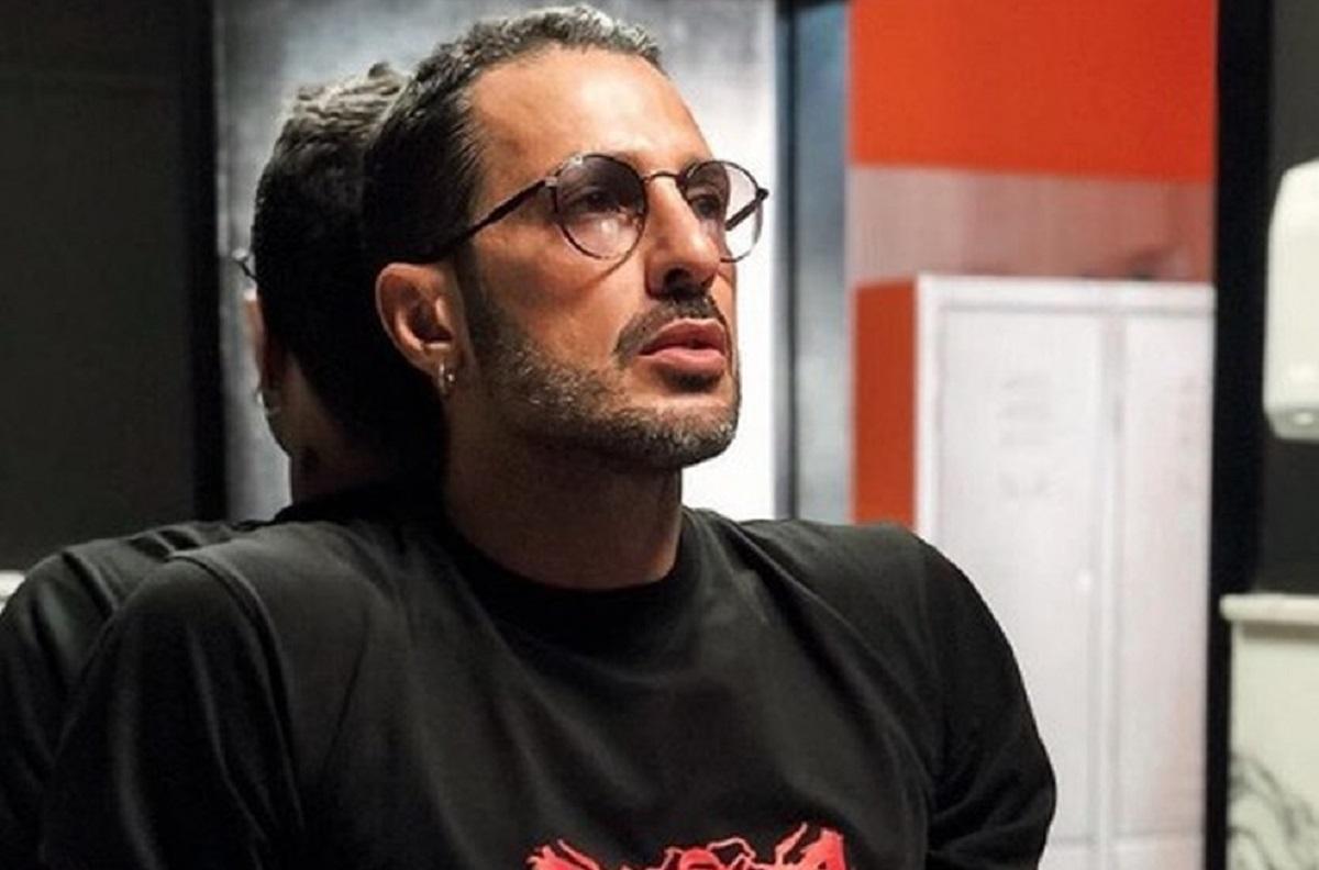 Fabrizio Corona resta in carcere, di nuovo da scontare i 5 mesi di affidamento