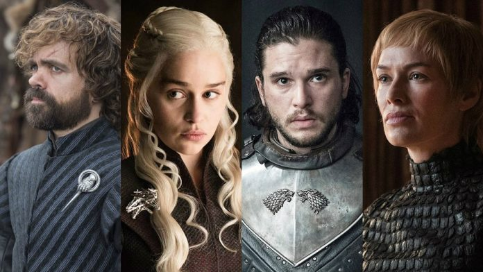 Game of Thrones: The Last Watch, HBO annuncia il documentario