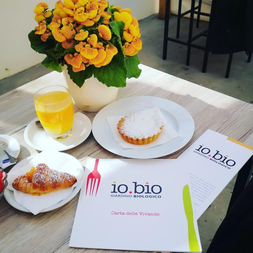 Io.Bio, Palermo saluta la Primavera conl'agribistrot dal concept innovativo