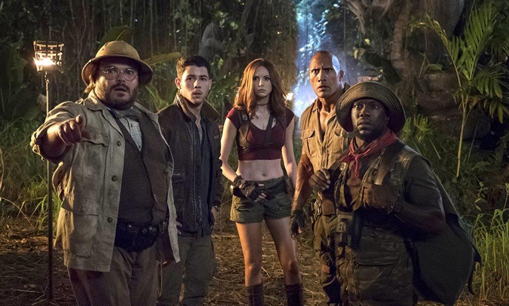 Jumanji 2 sul grande schermo: il sequel previsto per Natale
