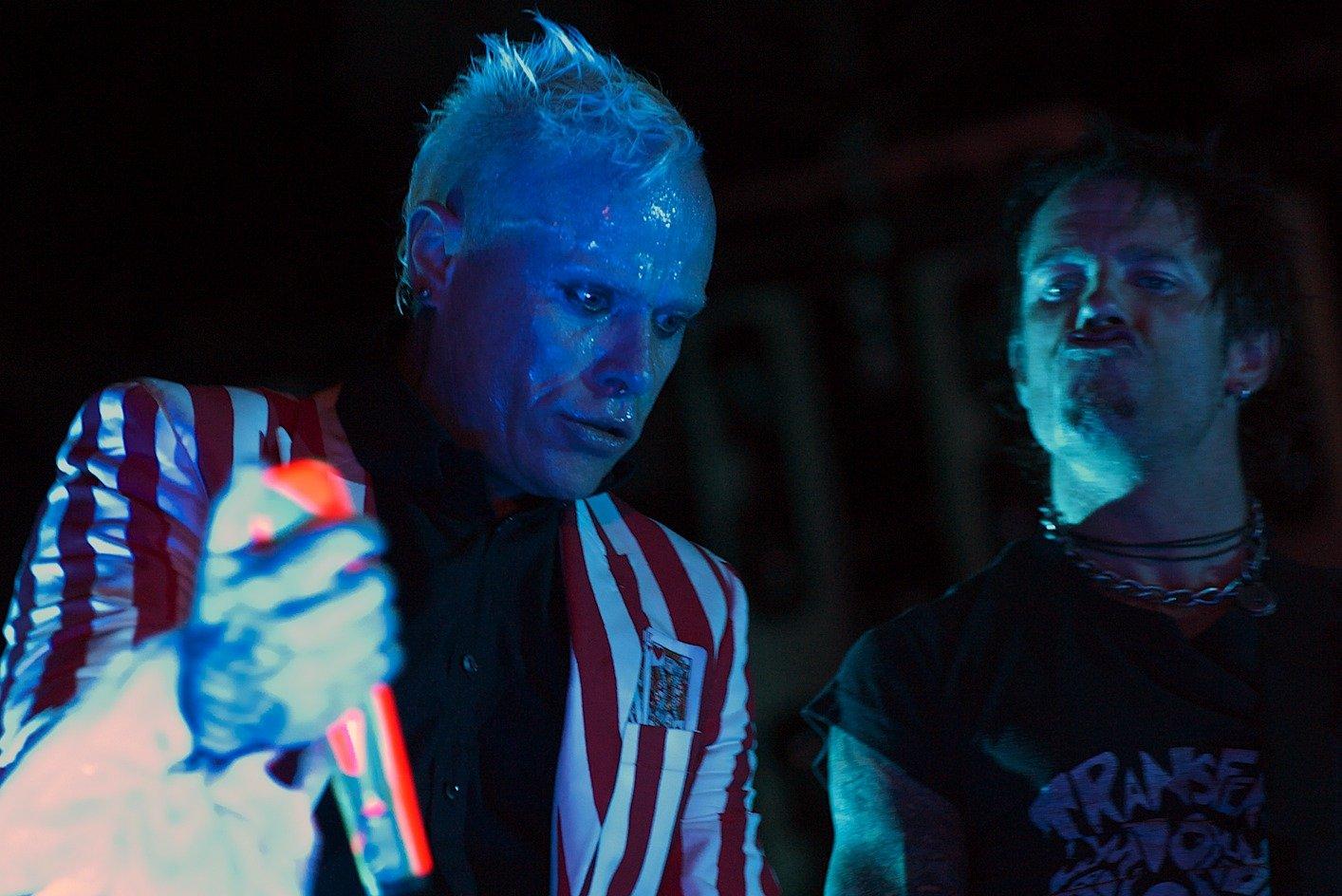 Morte di Keith Flint, frontman dei Prodigy: è suicidio