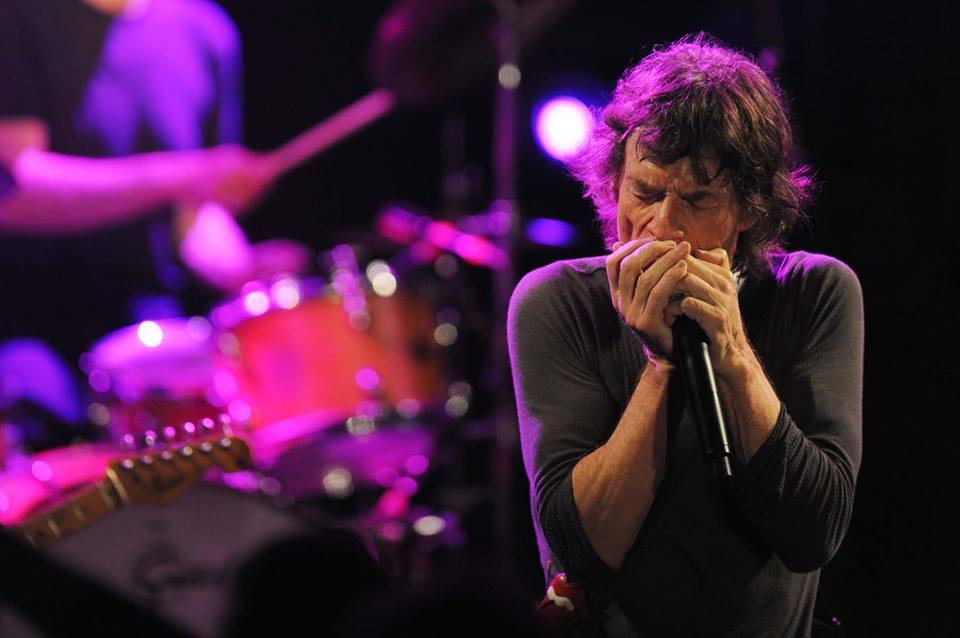 """Rolling Stones, tour cancellato: """"Mick Jagger sta male"""""""