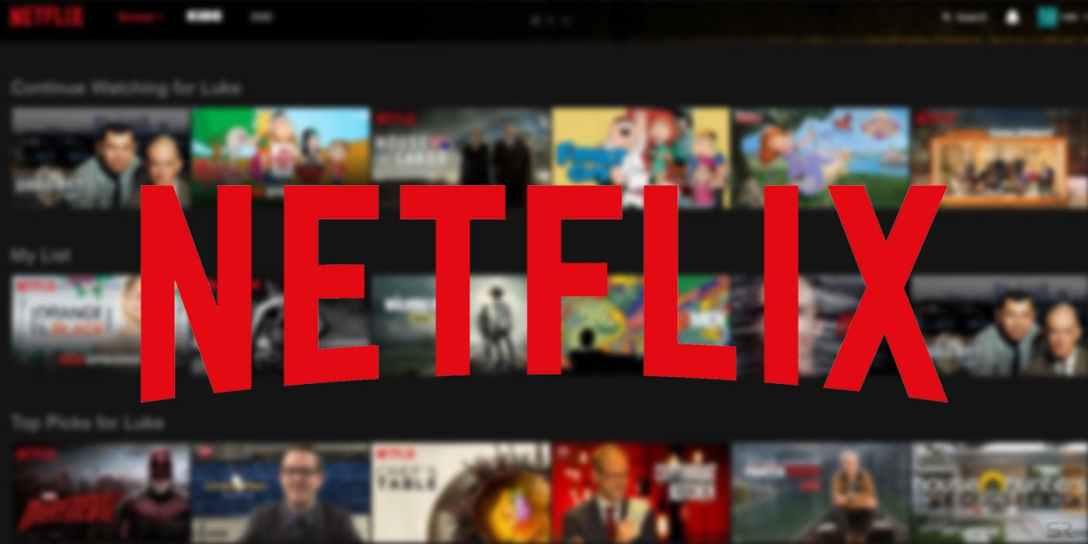 Netflix pronto per l'estate, ecco tutte le novità di luglio