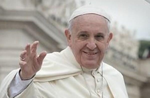 """Papa Francesco: """"Nel 2020 aprirò l'Archivio segreto su Pio XII"""""""