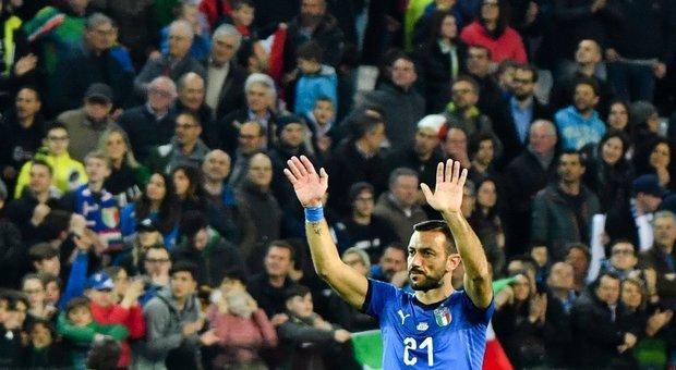Qualificazioni Euro 2020, Italia-Liechtenstein 6 – 0: goleada azzurra a Parma