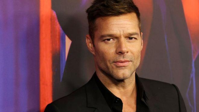 Ricky Martin nuovo direttore artistico di Amici, pronto a vivere in Italia