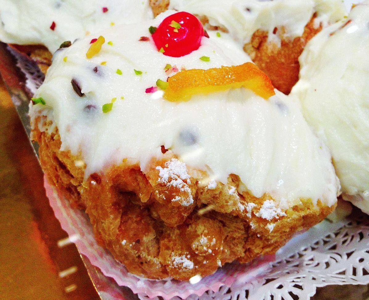 Sfincia di San Giuseppe, il dolce siciliano per la Festa del papà