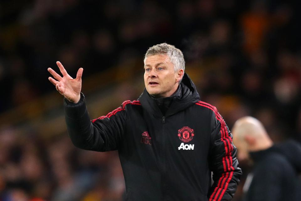 Manchester United, confermato Solskjaer: contratto triennale