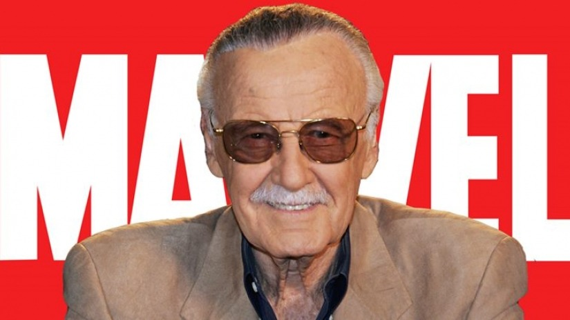 L'omaggio di Hollywood a Stan Lee, i cameo non finiscono qui