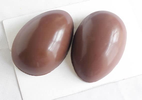 Cioccolata di Pasqua: Germania e Italia i primi produttori