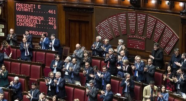 Il Revenge Porn sarà reato: sì alla Camera, voto all'unanimità