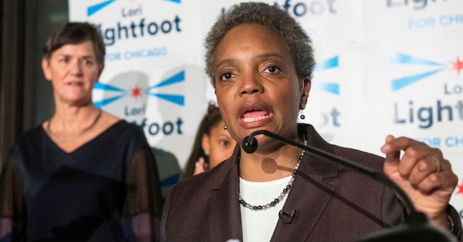 Chicago ha un nuovo sindaco: è Lori Lightfoot, gay e afroamericana