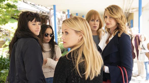 Big Little Lies 2: rilasciato il teaser della nuova stagione