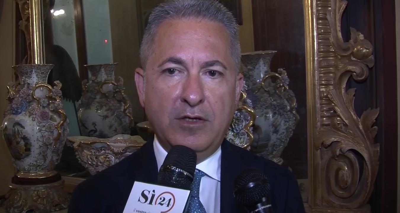 Asp di Trapani, il bilancio del nuovo direttore Fabio Damiani