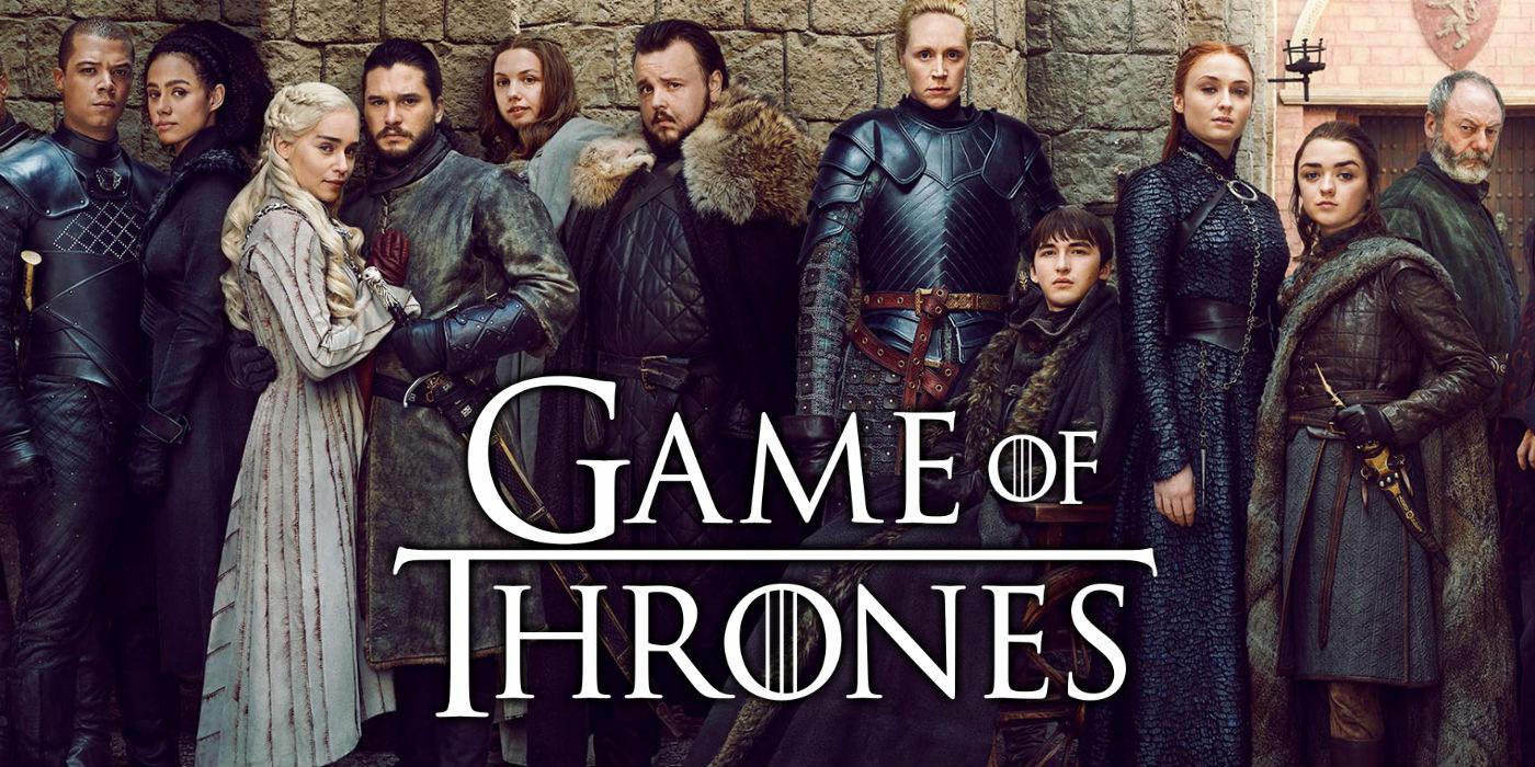 Aspettando Game of Thrones 8: ecco il riassunto delle 7 stagioni