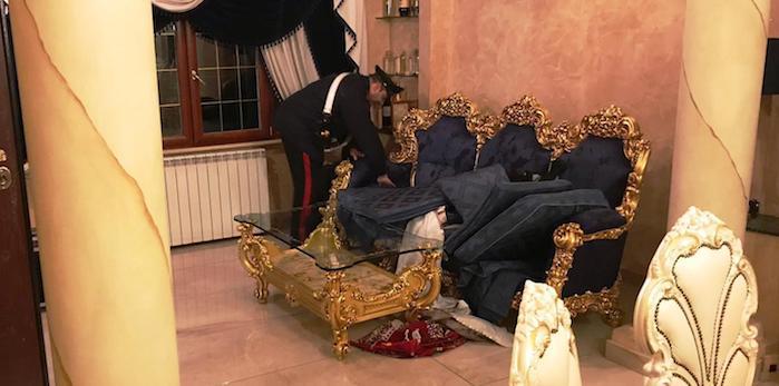 Nuovo blitz contro il clan Casamonica, 23 arresti a Roma