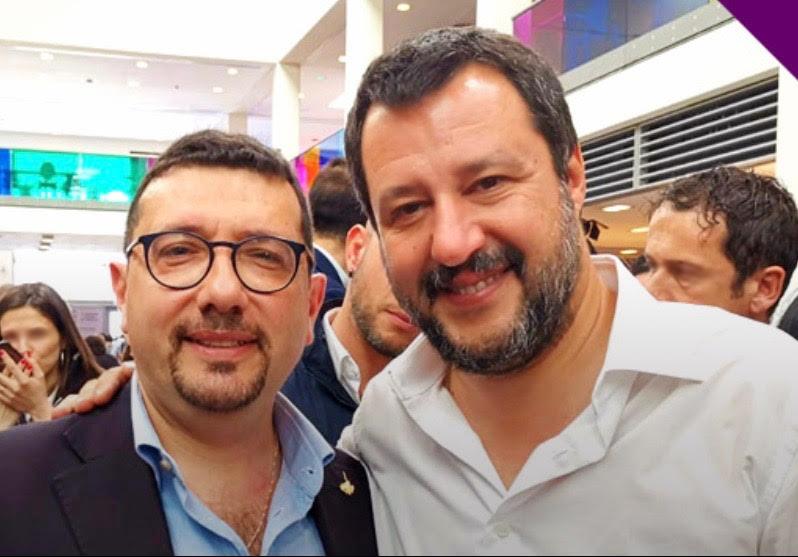 La Sicilia è pronta per la due giorni di Matteo Salvini: le tappe del tour