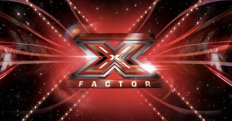 Achille LauroeJoe Bastianich giudici ad X Factor 13