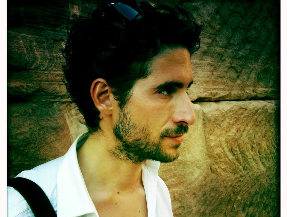 Lorenzo Tugnoli, il reporter italiano vince il Pulitzer per la fotografia