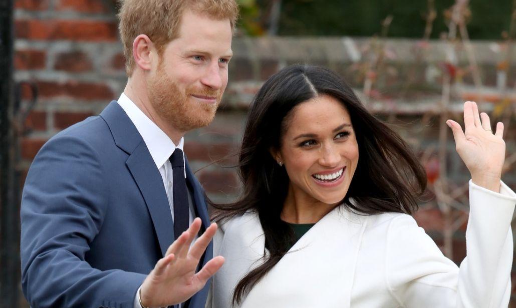 Harry e Meghan su Instagram: divorzio social da William e Kate