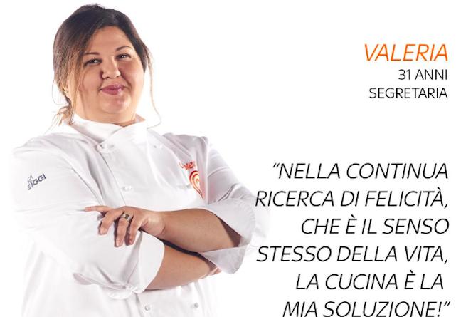 Masterchef, Valeria Raciti di Catania vince l'ottava edizione