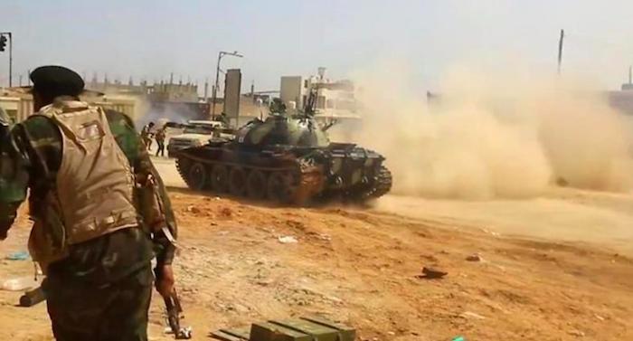 Raid di Haftar su Tripoli nella notte, gli sfollati salgono a 32mila