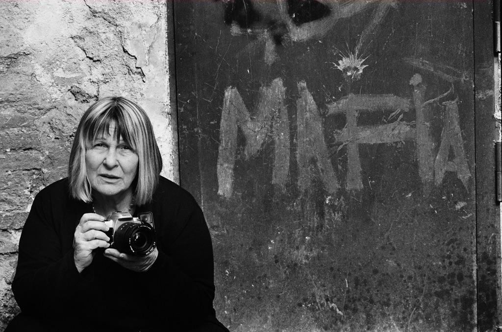 Biografilm Festival di Bologna: a Letizia Battaglia il 'Celebration of Lives Award'