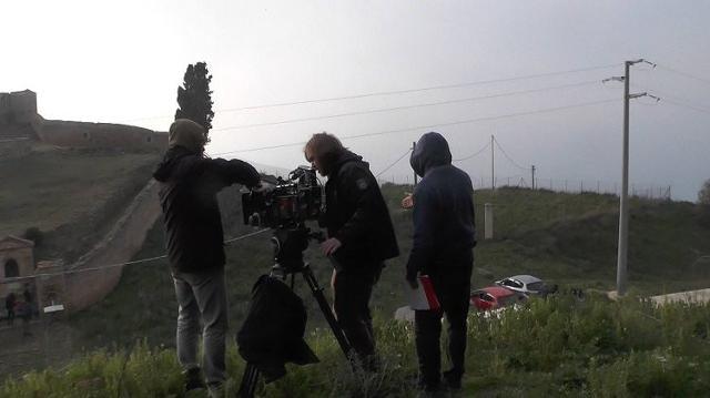 Il delitto Mattarella: l'ultimo ciak e la presentazione del film