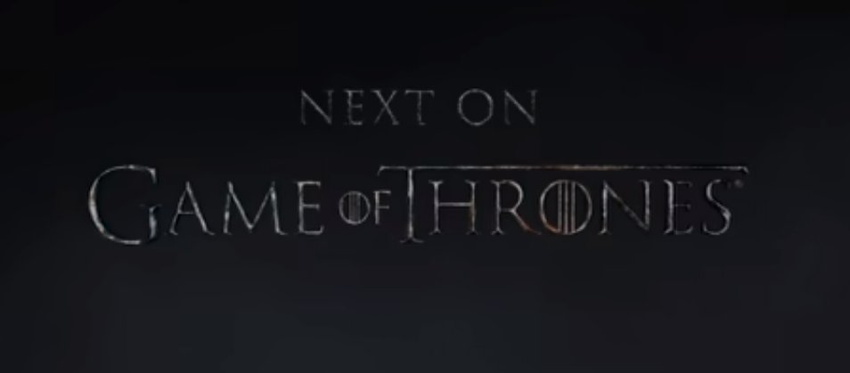 Il Trono di Spade 8, la terza puntata: trailer e anticipazioni